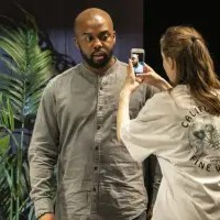 Review – White Noise, Bridge Theatre, London, 20th October 2021