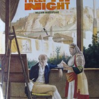 Review - Twelfth Night, RSC at the Duke of York's London