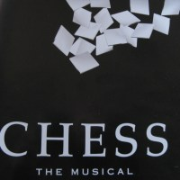 Review – Chess, Milton Keynes Theatre, January 28th