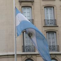 South America – Argentina – Buenos Aires