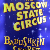 Review – Moscow State Circus, Babushkin Sekret, Derngate, Northampton, 16th January 2012