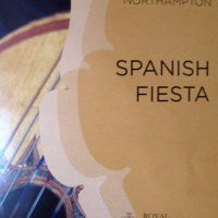 Review – Spanish Fiesta, Royal Philharmonic Orchestra, Derngate, Northampton, 5th February 2012