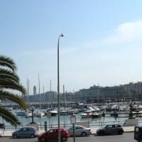 Three Countries in Three Days – Bari, Italy; Olympia, Greece; Ephesus, Turkey