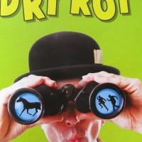 Review – Dry Rot, Milton Keynes Theatre, 5th September 2012