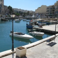 Malta – last day in St Julian's