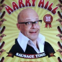 Review – Harry Hill, Sausage Time, Derngate, Northampton, 7th March 2013