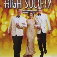 Review – High Society, Derngate, Northampton, 9th April 2013
