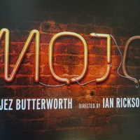 Review – Mojo, Harold Pinter Theatre, 16th January 2014