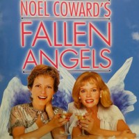 Review – Fallen Angels, Royal and Derngate, Northampton, 12th February 2014