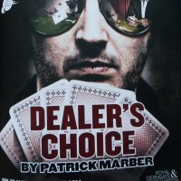 Review – Dealer's Choice, Royal and Derngate, Northampton, 6th June 2014