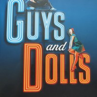 Review – Guys and Dolls, Festival Theatre Chichester, 20th September 2014