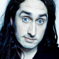 Review – Ross Noble, Tangentleman, Derngate, Northampton, 11th February 2015