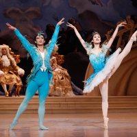 Review – Sleeping Beauty, The Australian Ballet, Joan Sutherland Theatre, Sydney Opera House, 16th December 2015