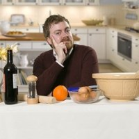 The Edinburgh Fringe One-Weeker 2016 – Kev's Komedy Kitchen, 23rd August 2016