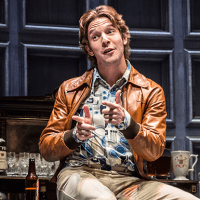 Review – No Man's Land, Wyndham's Theatre, 22nd October 2016