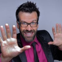 Review – Marcus Brigstocke, Why the Long Face, Royal and Derngate, Northampton, 20th October 2016