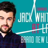 Review – Jack Whitehall at Large, Royal and Derngate, Northampton, 5th January 2017
