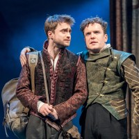 Review – Rosencrantz and Guildenstern are Dead, Old Vic, 22nd April 2017