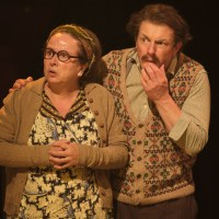 Review – The Country Girls, Minerva Theatre, Chichester, 24th June 2017