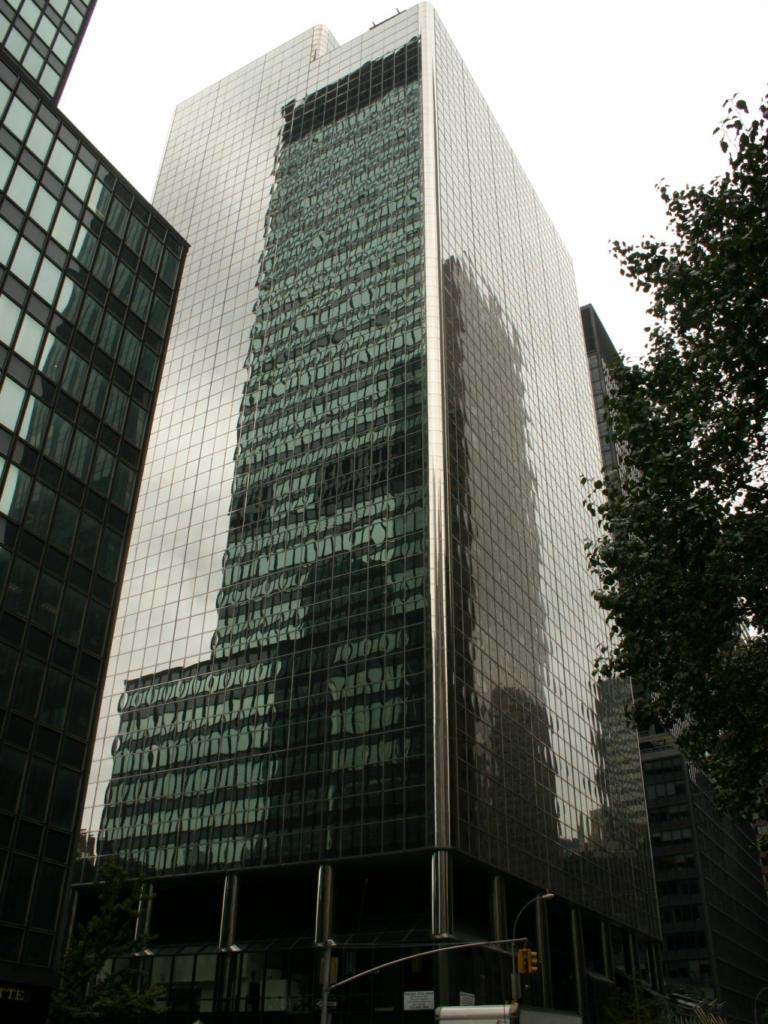 805 Third Avenue The Real Deal New York