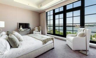 L Wren Scott Apartment 200 11th Avenue