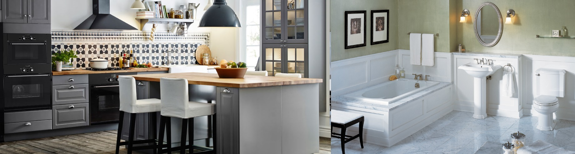 Fha faq bedroom no closet - Kitchens Are Easy To Identify There S Usually A Set Of Appliances Counters Cupboards Faucets We Don T Really Need To Explain What A Kitchen Is