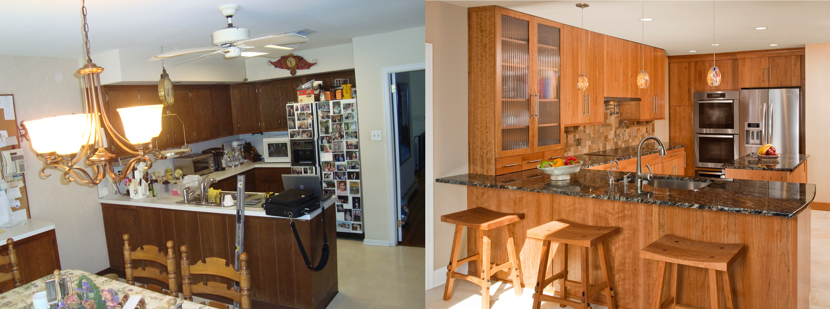 Renovating A Kitchen Whats The Difference Between Remodeling Renovating And
