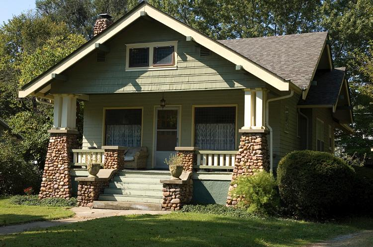 The 7 Need To Know Housing Styles In D C The Real Estate