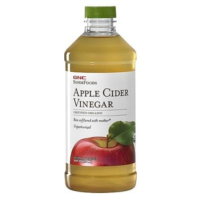 GNC Apple Cider Vinegar