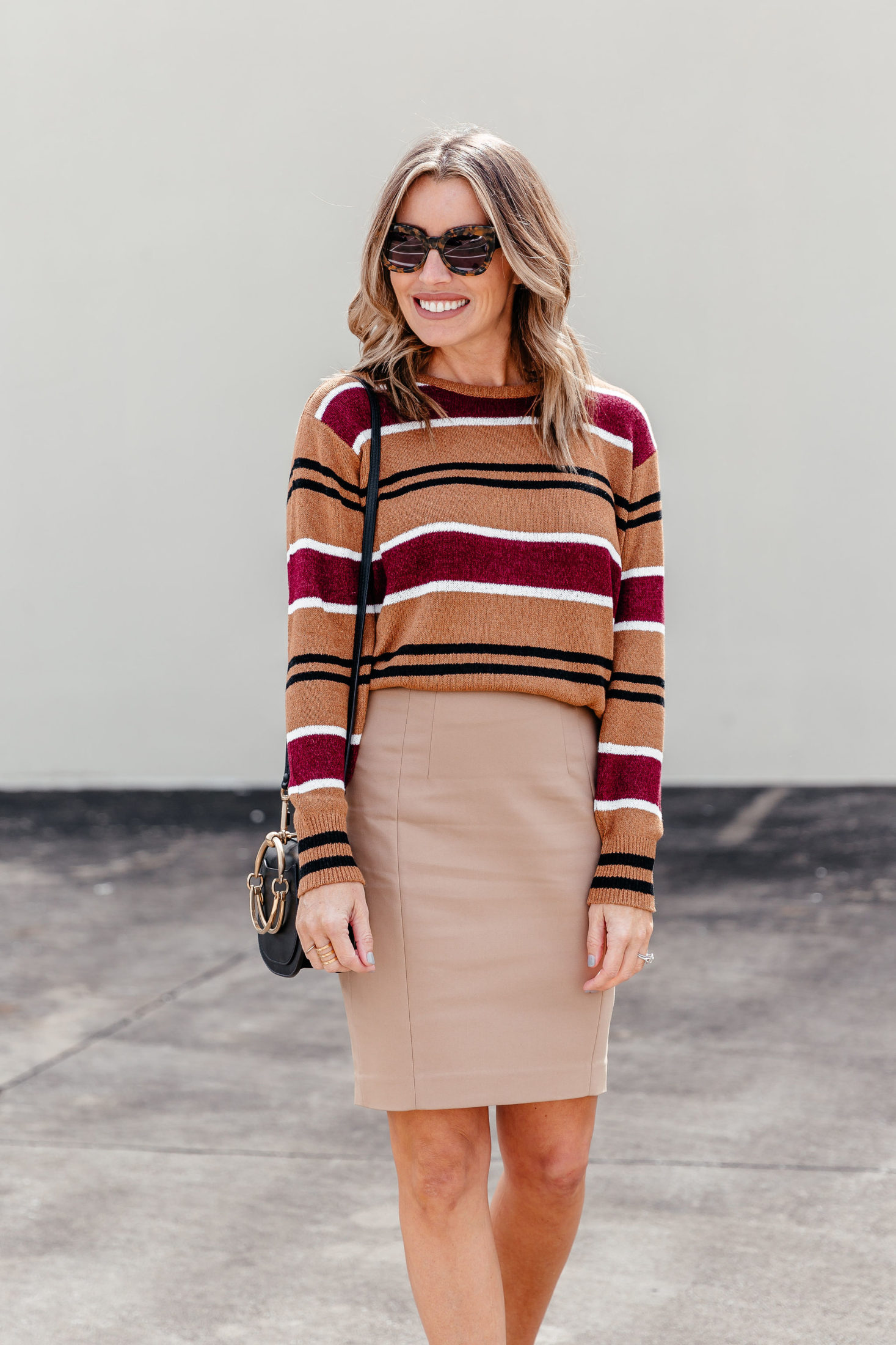 c5f36b57f4c Business Casual Outfits You Can Wear Outside of Work. Business casual  workwear outfit inspiration