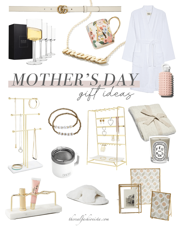The Best Gifts For Mom Mother S Day Gift Guide The Real Fashionista