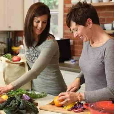 Get to know the dietitians, Part 1
