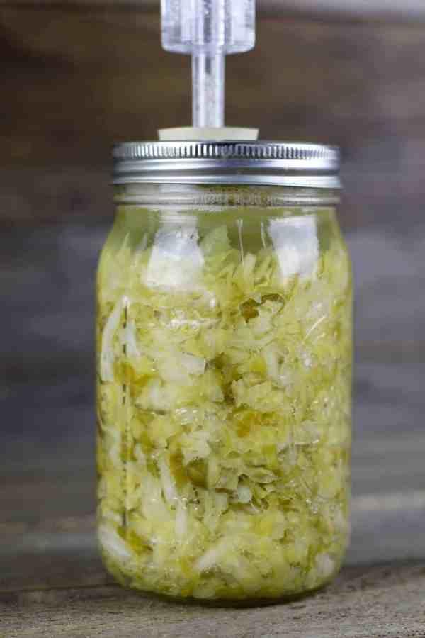 How to Make Sauerkraut: A Tutorial | https://therealfoodrds.com/how-to-make-sauerkraut/
