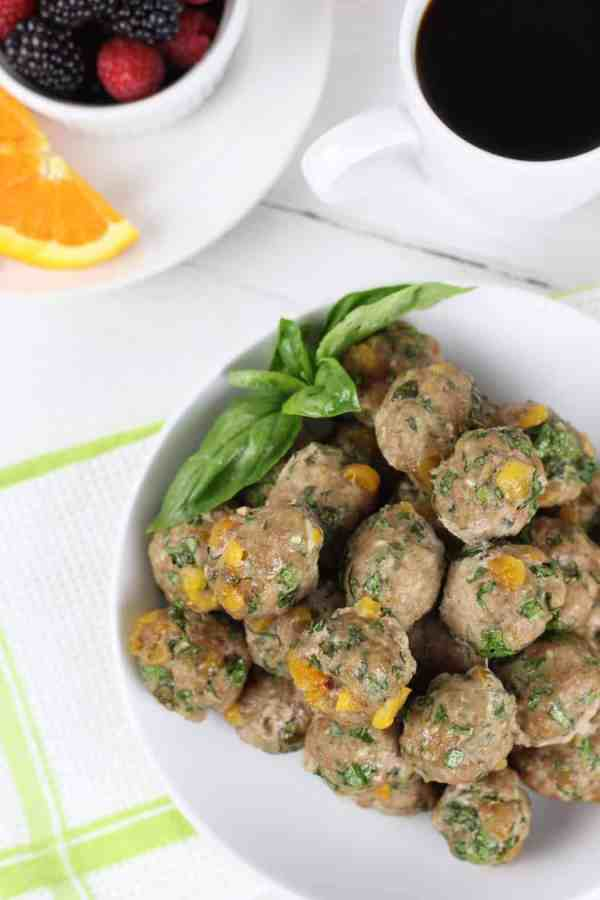 Apricot-Basil Breakfast Meatballs   The Real Food Dietitians   https://therealfoodrds.com/apricot-basil-breakfast-meatballs/