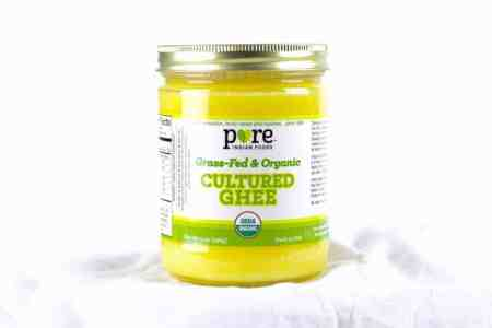 What is Ghee? Ask the Dietitians | The Real Food Dietitians| http://therealfoodrds.com/what-is-ghee/