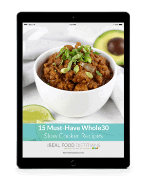 Whole30 Slow Cooker eBook cover
