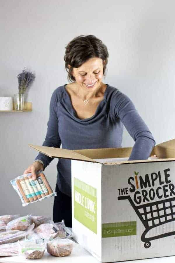 The Simple Grocers