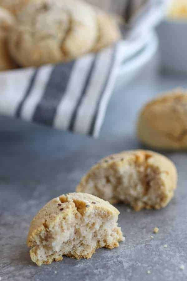 Paleo Dinner Rolls   The Real Food Dietitians