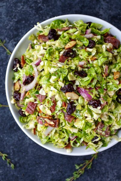 30 Whole30 Potluck Salads | The Real Food Dietitians | http://therealfoodrds.com/30-whole30-potluck-salads/