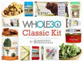 Ask the Dietitians: Whole30 Pantry Staples | The Real Food Dietitians | https://therealfoodrds.com/whole30-pantry-staples/