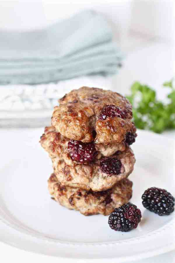 Weekly Meal Prep Menu: No. 5 | The Real Food Dietitians | http://therealfoodrds.com/weekly-meal-prep-menu-no-5/