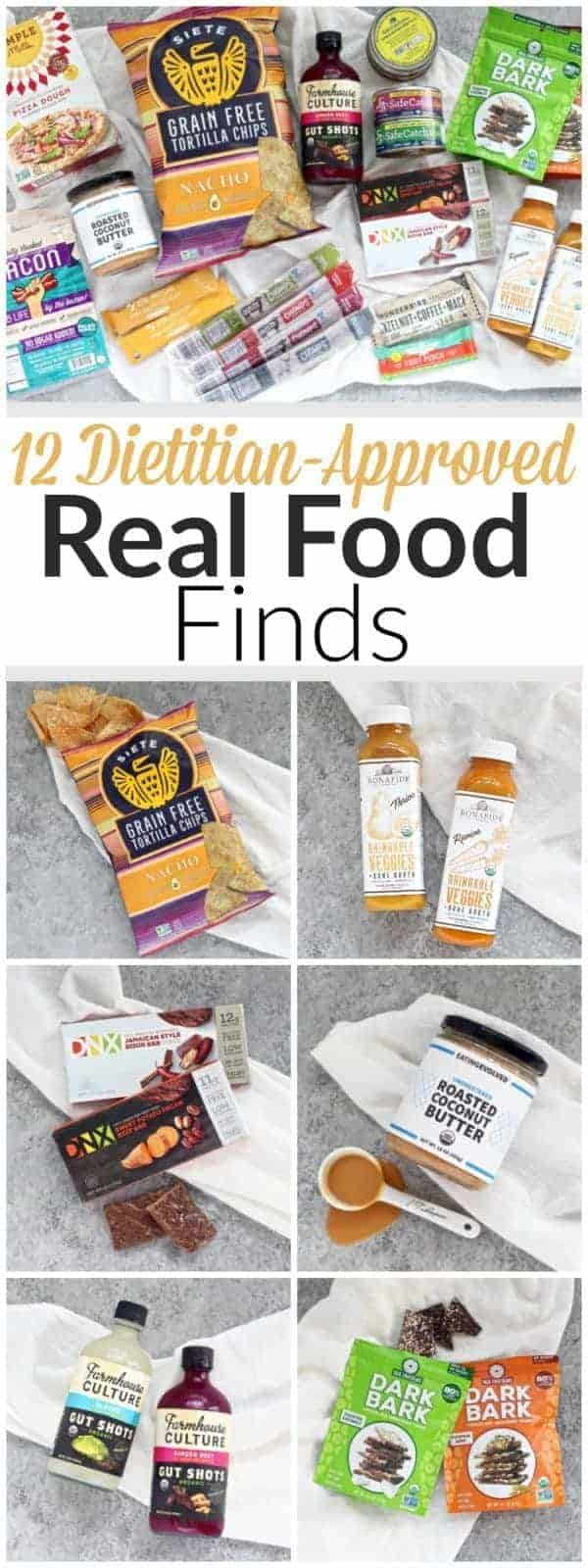 12 Dietitian-Approved Real Food Finds you need to know about. | The Real Food Dietitians | https://therealfoodrds.com/real-food-finds-for-may-2017/