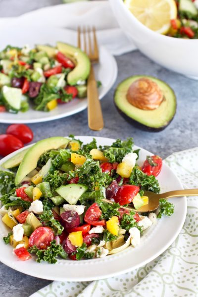 Healthy 4th of July Menu | The Real Food Dietitians | https://therealfoodrds.com/healthy-4th-july-menu/