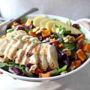 Harvest Chicken Salad