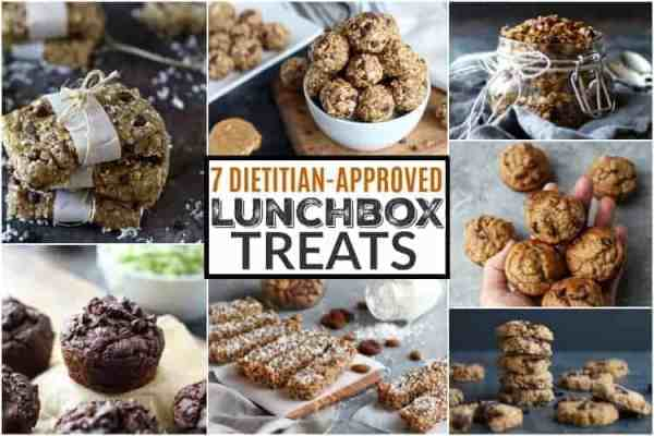 7 Dietitian-Approved Lunchbox Treats | The Real Food Dietitians | https://therealfoodrds.com/7-dietitian-approved-lunchbox-treats/
