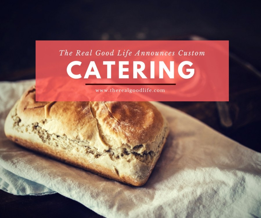 Custom Catering for Milwaukee's North Shore
