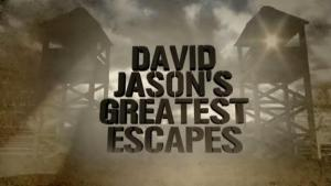 David Jason's Greatest Escapes