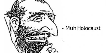 Muh Holocaust