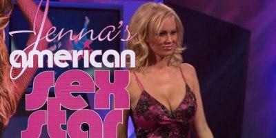 Jenna's American Sex Star NSFW