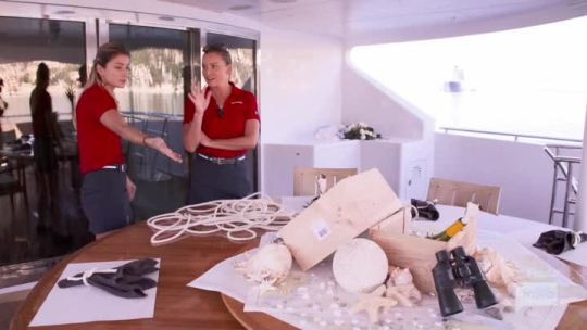 Episode 18 – Below Deck Med S04E18 – Au Revoir Sirocco